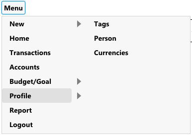 listing currencies